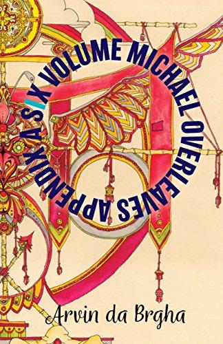 A Six Volume Michael Overleaves Appendix (English Edition)