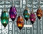 Authentique marocain lanterne photoph...