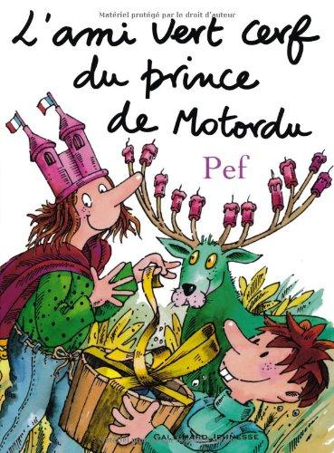 "<a href=""/node/3882"">L'Ami vert cerf du prince de motordu</a>"