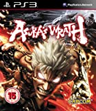 Cheapest Asura's Wrath on PlayStation 3