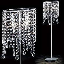 Suchergebnis auf f r stehlampe kristall for Stehlampe kristall