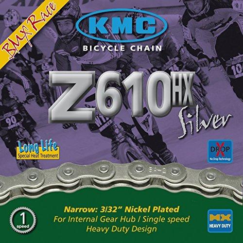 Fahrradkette KMC Z610HX Nabenschaltung