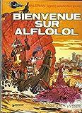 Bienvenue sur Alflolol (Valérian agent spatio-temporel .)