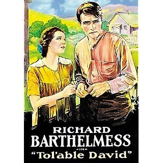Tol'able David (Silent) (DVD-R) (1921) (All Regions) (NTSC) (US Import) [Region 1]