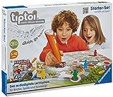 Ravensburger 00501 - tiptoi: Starter-Set mit Stift & Spiel