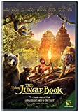 #5: The Jungle Book