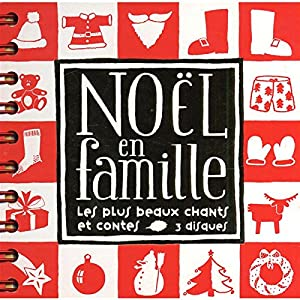 """Afficher """"Noël en famille"""""""