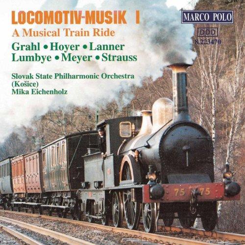 Locomotiv-Musik 1: A Musical T...