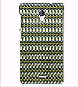 Fuson Designer Back Case Cover for Micromax Unite 2 A106 :: Micromax A106 Unite 2 (Desinger pattern Theme)