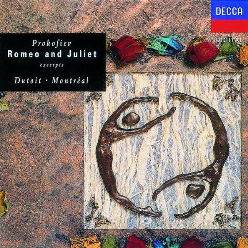 Prokofiev-Romeo & Juliette-Ext