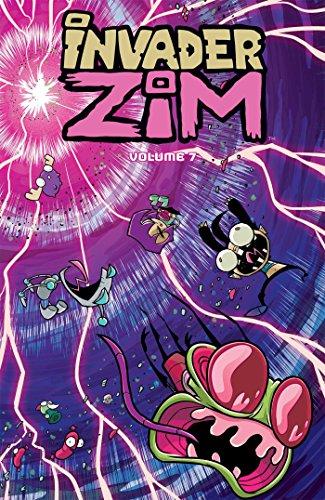 Invader Zim, Vol. 7
