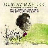 Gustav Mahler: Symphonie n ° 4 / Chant de la Terre
