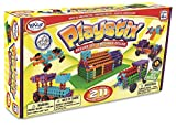 Popular Playthings Playstix Deluxe Set (211 Piezas)