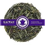 "Núm. 1106: Té verde ""Cerezo Japones"" - hojas sueltas - 100 g - GAIWAN® GERMANY - té verde de China, cerezas liofilizados"
