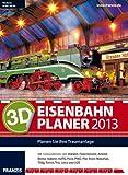 Eisenbahnplaner 2013