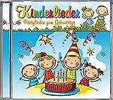 Kinderlieder-Partylieder Zum Geburtstag