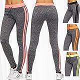 Damen Sporthose Yogaleggings SIRI D1776