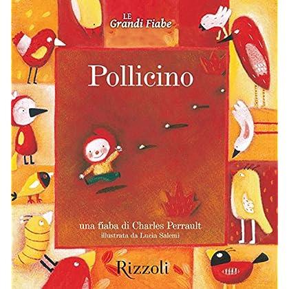 Pollicino: Le Grandi Fiabe - Vol. N.1 Di 30