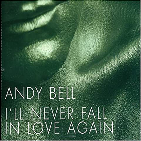 I'll Never Fall in Love Again By Andy Bell (2006-05-29) (Andy Bell)