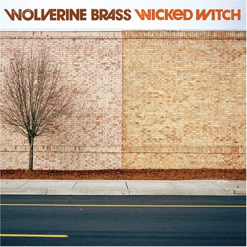 Wicked Witch - Wolverine Brass