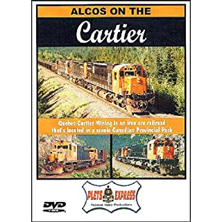 ALCOs on the Cartier [DVD] [2001]