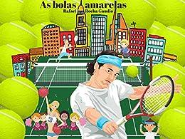Rafael Gaudio - As bolas amarelas