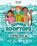 Rooftops 6 Activity Book