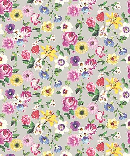 holden-rosa-cameo-floral-wallpaper-silver-98850
