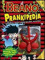 The Beano: Prankipedia