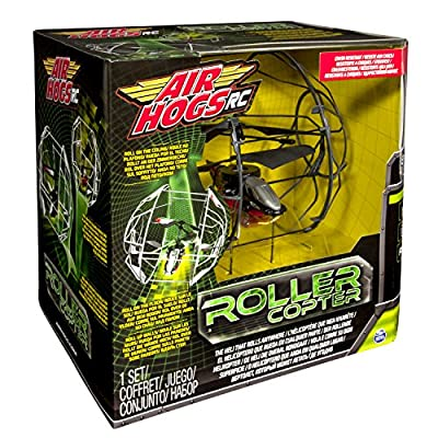 Air Hogs 6022866 - Rollercopter, Colori Assortiti by Spin Master Italia S.R.L