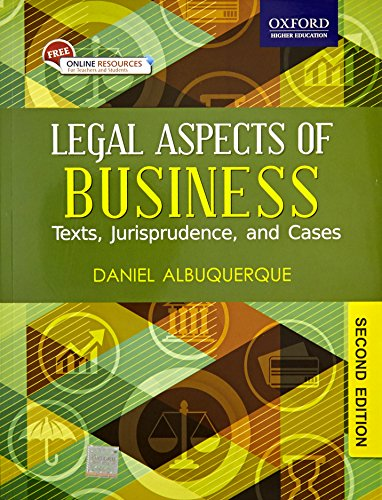 legal aspects of business in india