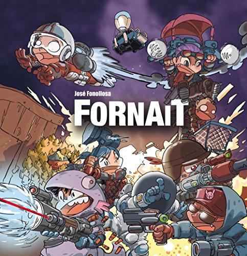 Fornait (Creación Propia)