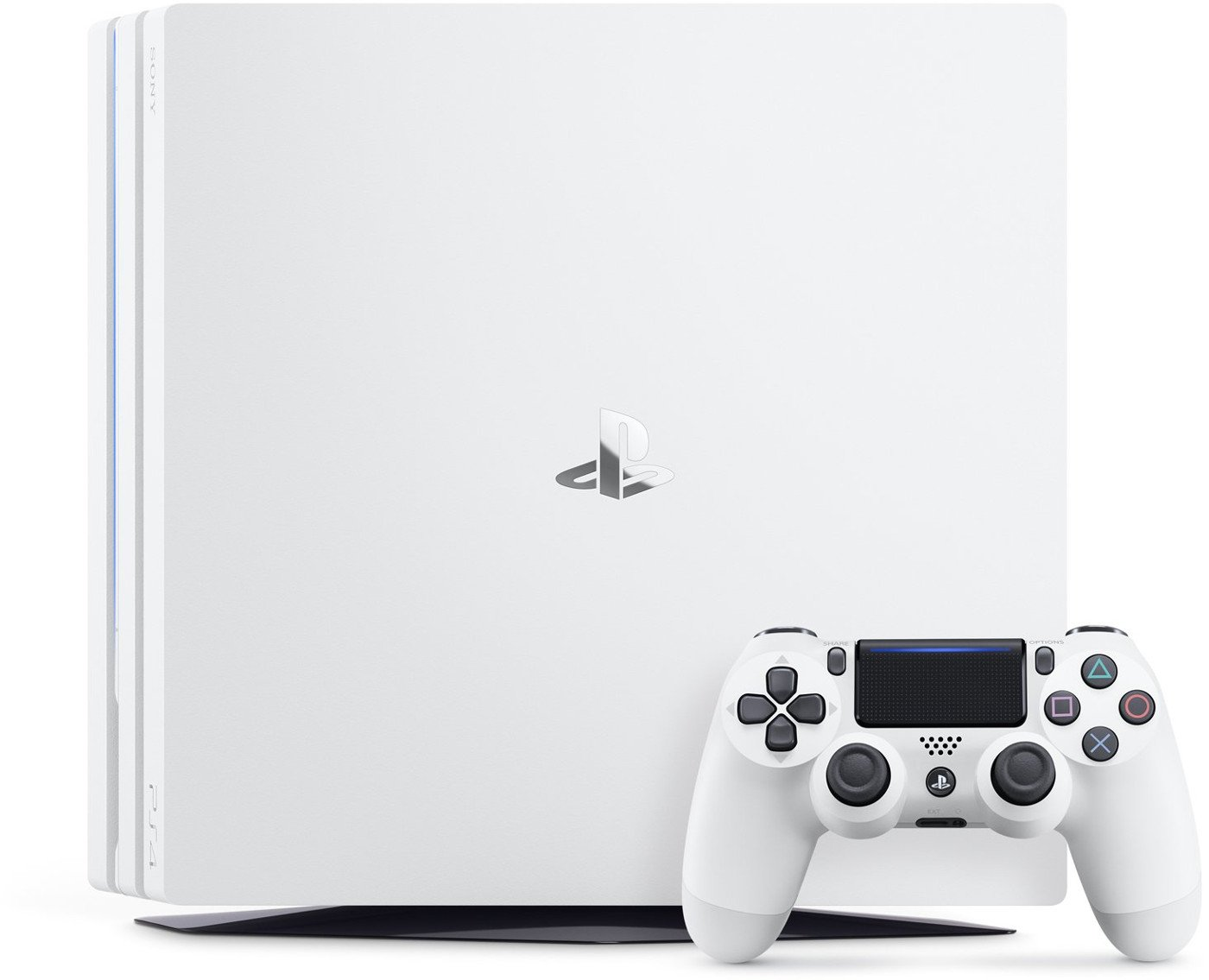 PlayStation 4 Pro, White - Special Edition