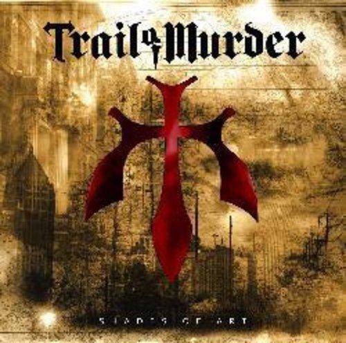 Trail of Murder: Shades of Art (Audio CD)