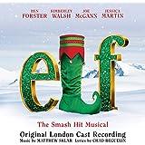 Elf the Musical (Original London Cast Recording)