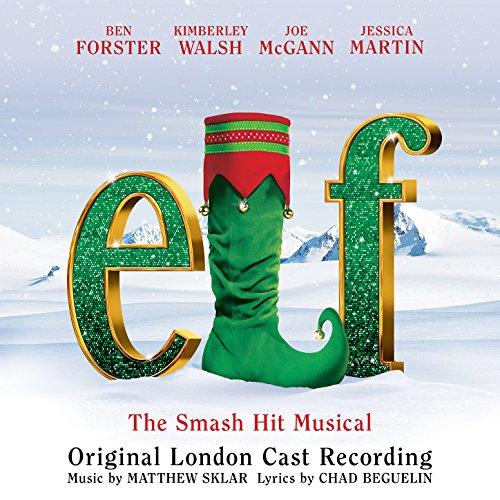 Elf the Musical (Original London...