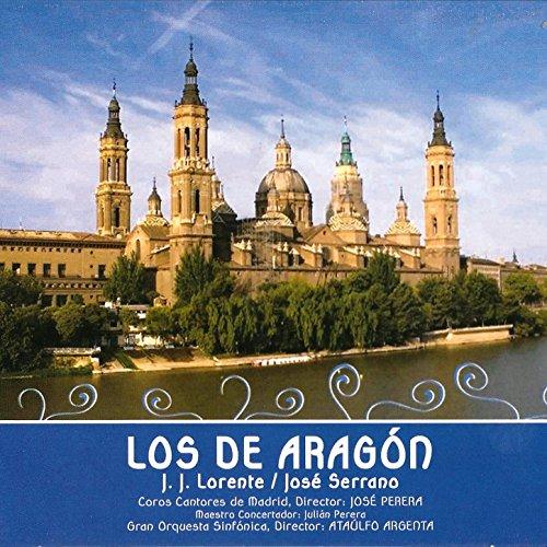 Los de Aragón: