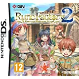 Rune Factory 2 (Nintendo DS)