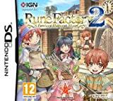 Cheapest Rune Factory 2: A Fantasy Harvest Moon on Nintendo DS