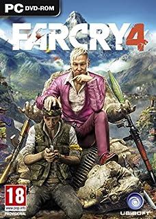 Far cry 4 (B00KL7VM54) | Amazon price tracker / tracking, Amazon price history charts, Amazon price watches, Amazon price drop alerts