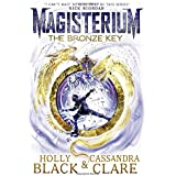 Magisterium: The Bronze Key (The Magisterium, Band 3)