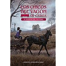 El rancho del misterio (Spanish Edition): 4 (Boxcar Children Mysteries)
