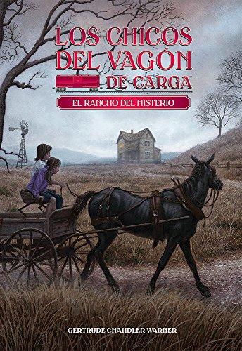 El rancho del misterio (Boxcar Children Mysteries)
