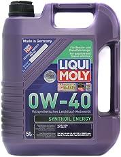 Liqui Moly 1361 Synthöl Energy 0 W-40 5 Liter