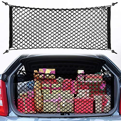 Red de almacenaje Haofy para coche por sólo 7,99€ con el #código: FOQZOXWG