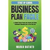 Business Plan Facile: La Guida Passo Passo per Creare un Piano Aziendale Vincente per la Tua Start Up