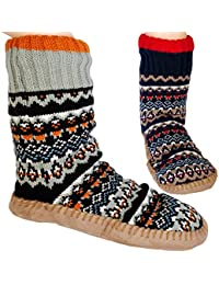 f19cf1f750b34 Suchergebnis auf Amazon.de für: Norweger Hausschuhe: Schuhe ...