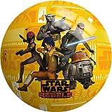 John 50143 - Star Wars Buntball, 9 Zoll, sortiert