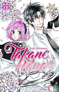 Takane et Hana Edition simple Tome 4