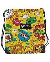 Non conoscete ancora i prodotti ufficiali Mousse®? Portare tutto il necessario ovunque tu vada con questa borsa sacco meraviglioso. È l' ideale per ogni occasione, sia che si tratti di una scuola, un' escursione o qualsiasi altro programma. D...